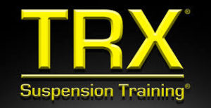 Logo TRX Suspension Training