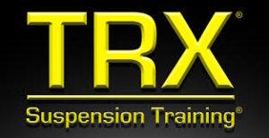 Logo TRX Suspension Training