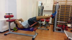 Benessere-giro-vita-Personal-Trainer-Graziano-Genova
