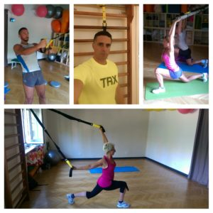 Functional Training TRX®
