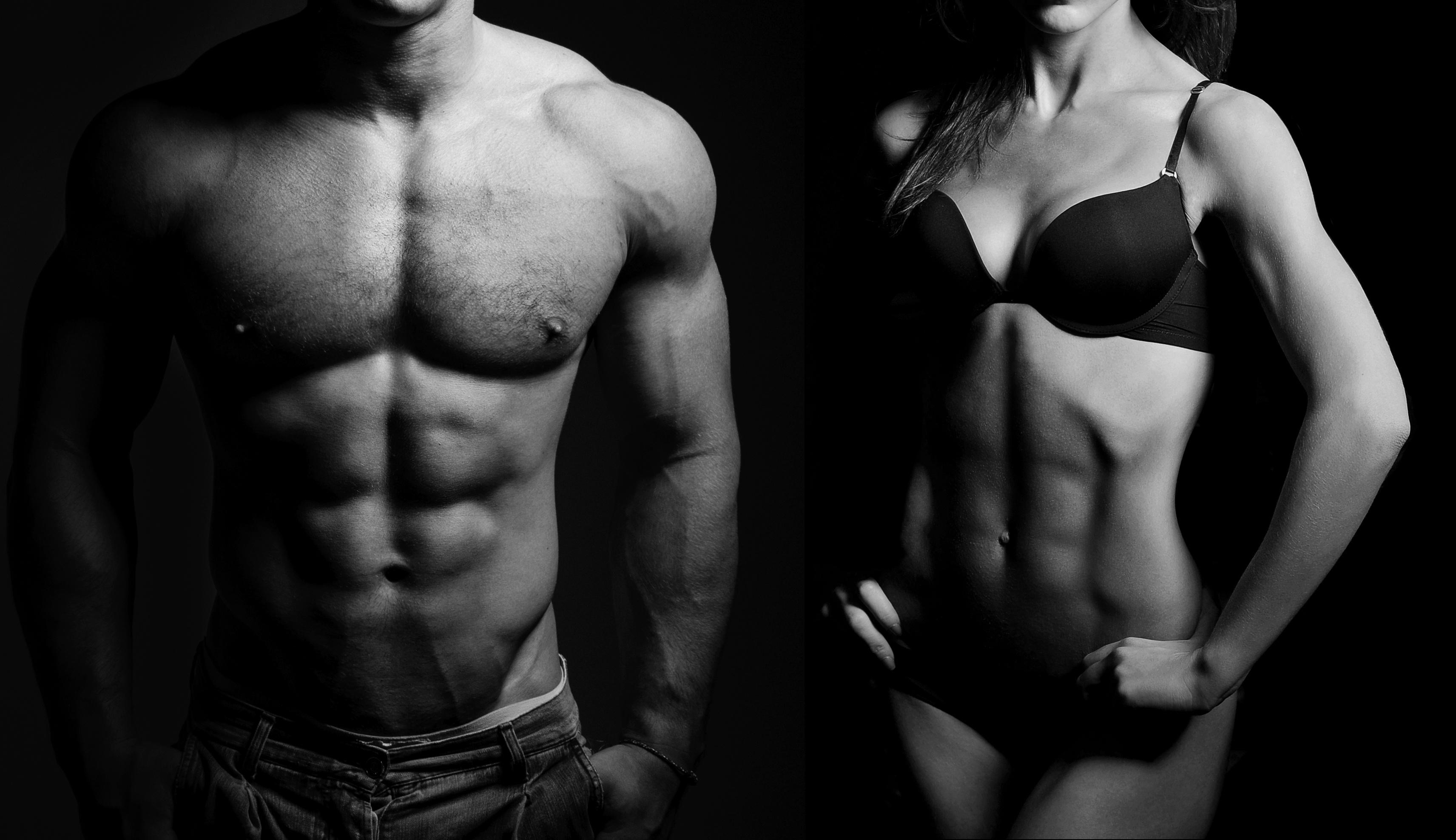 alimenti che perdono grasso e costruiscono muscoli